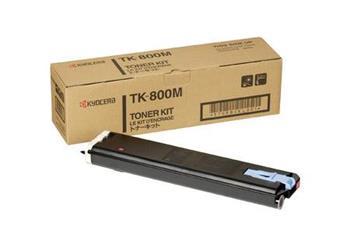 Toner Kyocera TK800M, magenta, 10000str., Kyocera Mita FS-C8008N