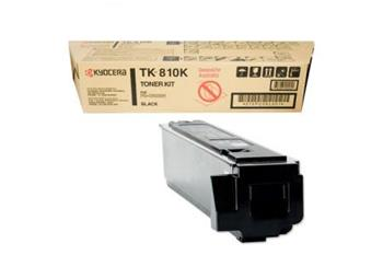 Toner Kyocera TK810K, black, 20000str., Kyocera Mita FS-C8026N