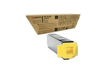 Toner Kyocera TK810Y, yellow, 20000str., Kyocera Mita FS-C8026N
