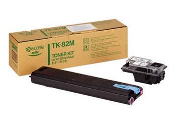 Toner Kyocera TK82M, magenta, 10000str., Kyocera Mita FS-8000