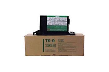Toner Kyocera TK9, black, 5000str., Kyocera Mita FS-1500, A, 3500, A