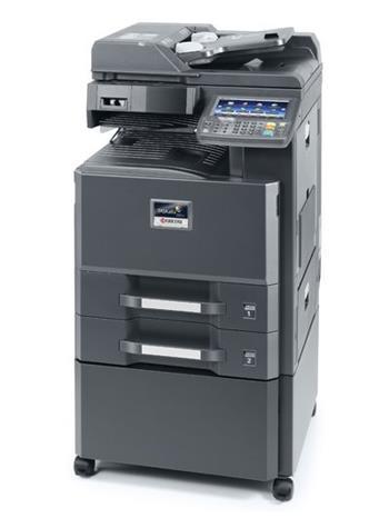 Kyocera TASKalfa 2551ci + DP-773 + CB-811 laserová tiskárna za zvýhodněnou cenu