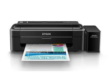 Epson L310 - Barevná inkoustová tiskárna A4, USB