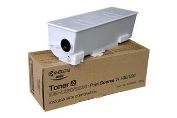 Toner Kyocera 37015010, black, 22000str., Kyocera Mita VI-400, 500