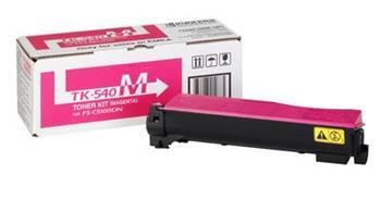 Toner Kyocera TK540M, magenta, Kyocera Mita FS-C 5100DN