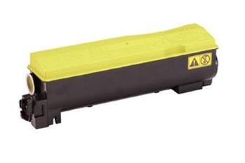 Toner Kyocera TK830Y, yellow, Kyocera Mita KM-C830