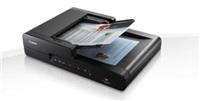 Canon DR-F120 stolní skener s automatickým podavačem