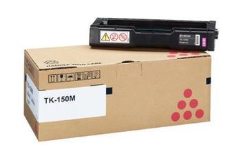 Toner Kyocera TK150M, magenta, 6000str., Kyocera Mita FS-C1020MFP