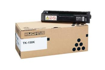 Toner Kyocera TK150K, black, 4500str., Kyocera Mita FS-C1020MFP