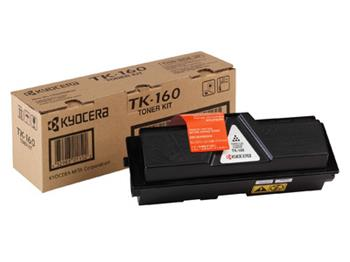 Toner Kyocera TK160, black, 2500str., Kyocera Mita FS-1120D