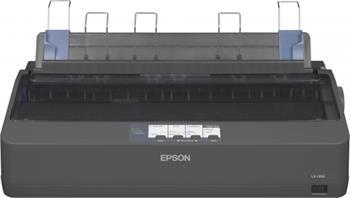EPSON LX-1350 - Jehličková tiskárna 9 jehel, USB, 10 000 h