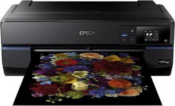 EPSON SureColor SC-P800 - Barevná inkoustová fototiskárna A2, 9 inkoustových náplní, rozlišení 2880 x 1440 dpi