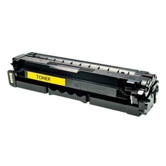 CLT-Y505L/ELS Yellow Toner Cartridge, CLT-Y505L/ELS Yellow Toner Cartridge