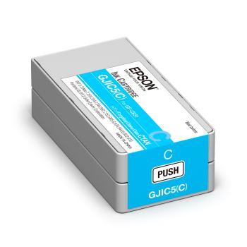 Epson S020564 - originální modrá inkoustová kazeta