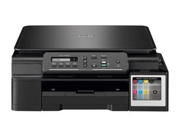 Brother DCP-T500W multifunkce inkoustová, 64MB, USB, WIFI, INK TANK SYSTEM