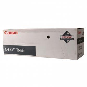 Toner Canon CEXV1 (4234A002) originální, černý (black), pro Canon iR-4600, 5000, 6000, 33000str.