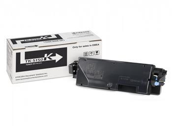 Toner Kyocera Mita TK-5150K, originální, černý (black)