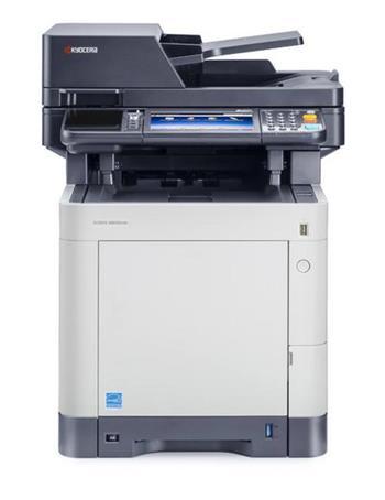 Kyocera Ecosys M6035cidn barevná laserová multifunkce