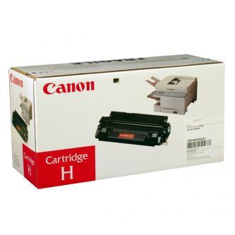 Canon GP-160 - originální černý toner pro CRG H (10000str.)