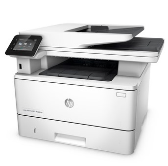 HP LaserJet Pro 400 M426fdn F6W14A multifunkční černobílá tiskárna