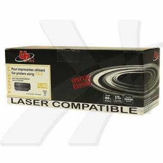 Canon CRG-T 7833A002 - kompatibilní černý toner Uprint pro Canon PC-D320, PC-D340, L400, FX8 (3 500 stran)