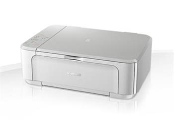 Canon MG3650 (bílá) - barevná inkoustová multifunkce s připojením přes WiFi i USB