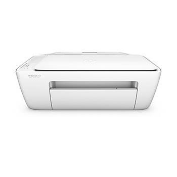 HP Deskjet 2130 F5S40B - Multifukční inkoustová tiskárna pro domácí použití