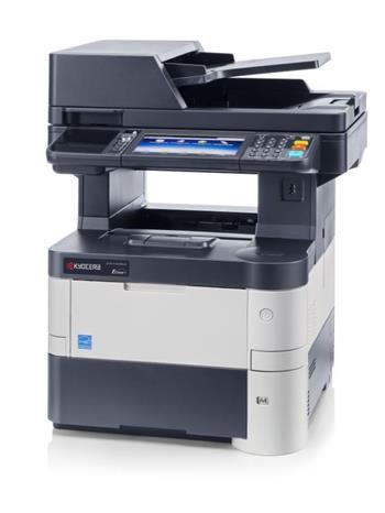 Laserová černobílá tiskárna Kyocera ECOSYS M3040idn, multifunkční