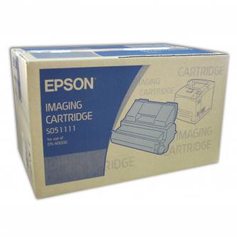 Toner Epson C13S051111 černý (black), 17000str., Epson EPL-N3000, 3000D, 3000DT, 3000DTS, 3000T
