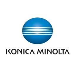 Konica Minolta TN-401K - originální toner 02AJ, black, 30000str., Konica Minolta 7145