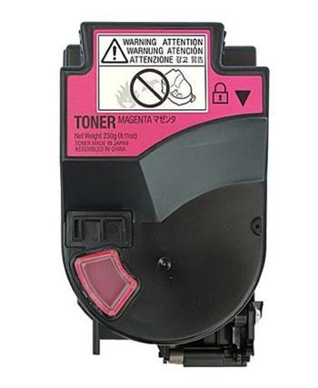 Konica Minolta 4053-603 - originální toner TN-310M, magenta, 11500str., Konica Minolta Bizhub C350/C351/C450