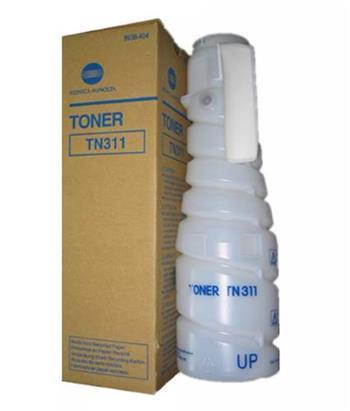 Toner Minolta TN311, black, 17500str., 8938404, Konica Minolta Bizhub 350