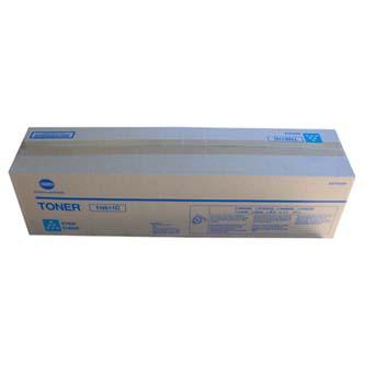 Toner Minolta A070450, cyan, 27000str., TN611C, Konica Minolta Bizhub C550