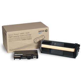 Xerox 106R01536 - originální černý toner pro Xerox Phaser 4600/4620 High capacity (30.000 str)
