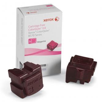 Xerox 108R00937 - originální purpurová inkoustová náplň (2 kusy)