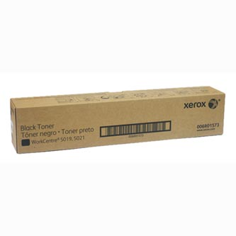 Toner Xerox 006R01573, black, 9000str., Xerox Workcentre 5019, 5021
