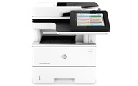 HP F2A76A#B19 - LaserJet Enterprise MFP M527dn F2A76A (43 ppm, A4, USB/Ethernet, PRINT/SCAN/COPY, Duplex)