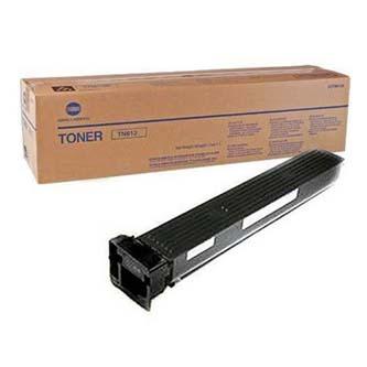 Konica Minolta TN-613K - originální toner A0TM150, black, 45000str., Bizhub C552