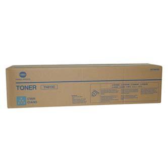 Toner Minolta A0TM450, cyan, 30000str., TN613C, Konica Minolta Bizhub C552