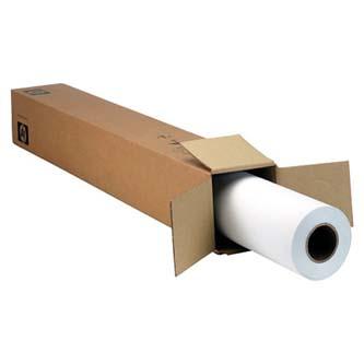 HP K6B77A - Matte Litho-realistic Paper, 610x30.5, K6B77A, litografický papír, matný, bílý, pro inkoustové tiskárny, role