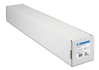 HP Q8922A - Everyday Instant-dry Satin Photo Paper-1067 mm x 30.5 m (42 in x 100 ft), 9.1 mil, 235 g/m2, Q8922A
