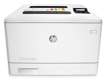 HP LaserJet Pro 400 color M452nw /A4, 27ppm, WiFi
