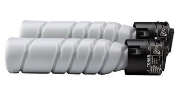 Konica Minolta TN-116 - originální toner A1UC050, black, 2x11000str., do bizhub 164/165