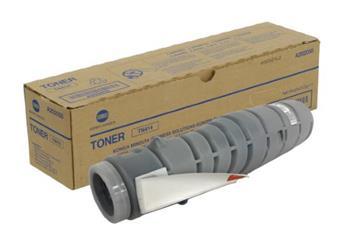 Konica Minolta TN-414 - originální toner A202-050, black, 25000str., Bizhub C363, 423