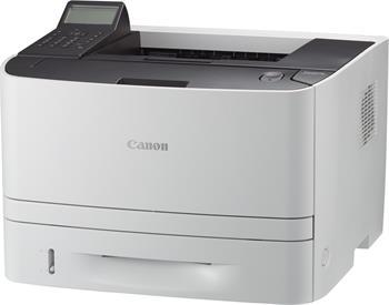 Canon i-SENSYS LBP251dw černobílá laserová tiskárna