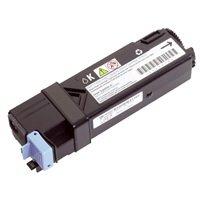 Toner Dell OP237/RY857/T102C originální, černý (black), pro Dell 1320c/2130cn/2135cn 1000 str.