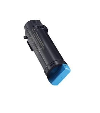 Toner Dell WG4T0 originální, azurový (cyan), pro Dell S2825cdn/H825cdw/H625cdw 1200 str.