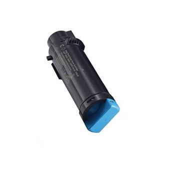 Toner Dell P3HJK originální, azurový (cyan), pro Dell S2825cdn/H825cdw/H625cdw 2500 str.