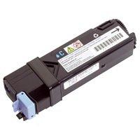 Toner Dell OP238/RY854/T103C originální, azurový (cyan), pro Dell 1320c/2130cn/2135cn 1000 str.