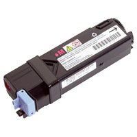 Toner Dell OP240/RY855/T105C originální, purpurový (magenta), pro Dell 1320c/2130cn/2135cn 1000 str.